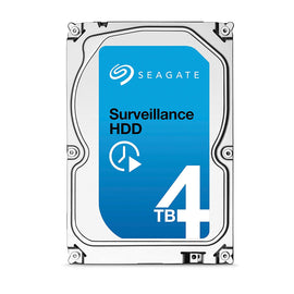 SEAGATE 4TB SV Internal Hard Disk for Desktop/PC
