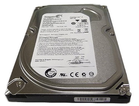 SEAGATE 320GB SATA Internal Hard Disk for Desktop/PC
