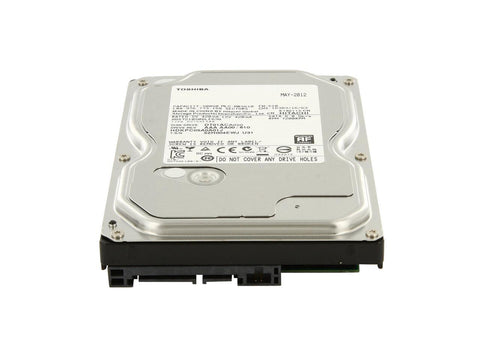 TOSHIBA 500GB SATA Internal Hard Disk for Desktop/PC