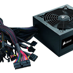 CORSAIR CX 750 (750W) Desktop Computer Power Supply/PSU/SMPS