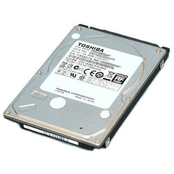 Toshiba 500GB SATA Internal Hard Disk for Laptop