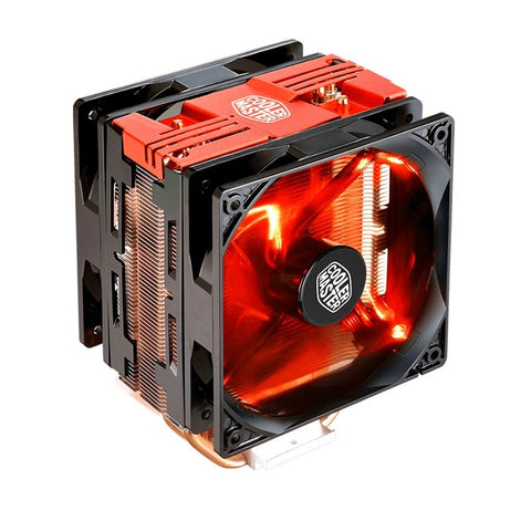 Cooler Master Hyper 212 LED Turbo CPU Cooler