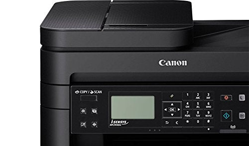 CANON MF244 DW (NEW) All-In-One Laser Printer