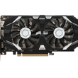 MSI GeForce GTX 1050 2GB OC DUAL FAN Graphics Card for Gaming PC