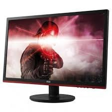 AOC 24'' G2460VQ6 Desktop Monitor for PC/Computer