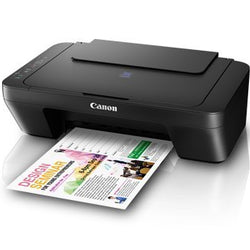 CANON E410 (NEW) All-In-One InkJet Printer