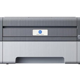 KONICA MINOLTA 1500W All-In-One Laser Printer