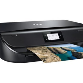 HP 5075 Ink Advantage All-in-One DeskJet Printer