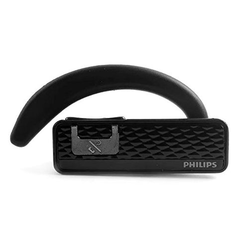 Philips SHB1500 In-Ear Bluetooth Headset (Black)