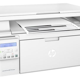 HP 132NW All-In-One Laser Printer