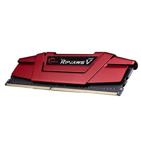 G.SKILL 8GB DDR4 2400 for Desktop Computer/PC