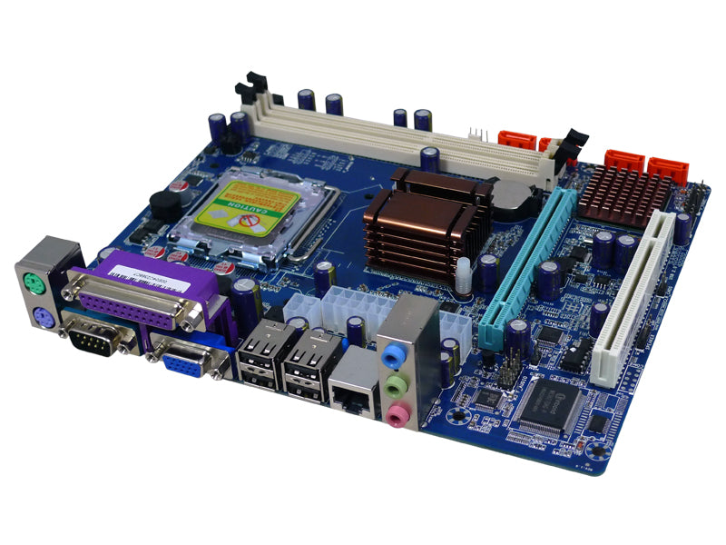 INTEL G41 Express Chipset drivers for Windows 2000