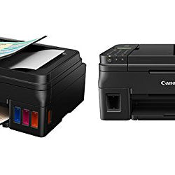 CANON G4000 All-In-One Ink Tank Printer