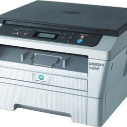 KONICA MINOLTA 1580MF All-In-One Laser Printer