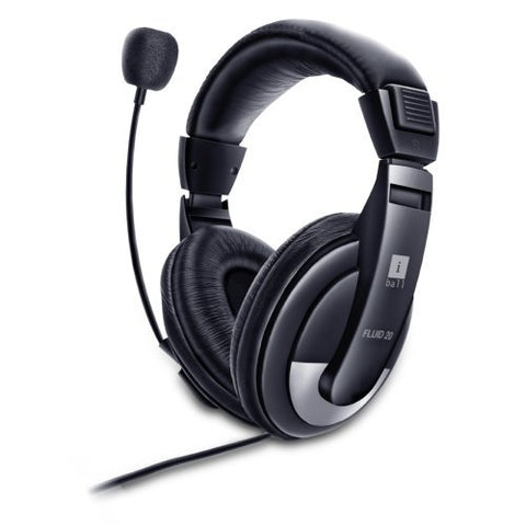IBALL FLUID 20 Headphone