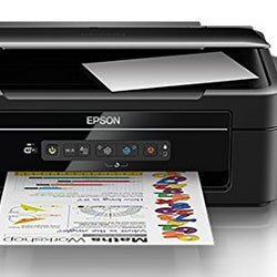 EPSON L385 All-in-One Ink Tank Printer