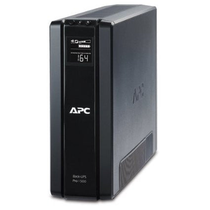 APC UPS 1.5 KVA Built in Battery - RIGASSEMBLER - 1