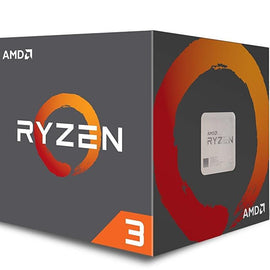 AMD RYZEN 3 1200 (AM4) Desktop Computer Processor