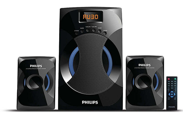 PHILIPS 2.1 MMS 4545B