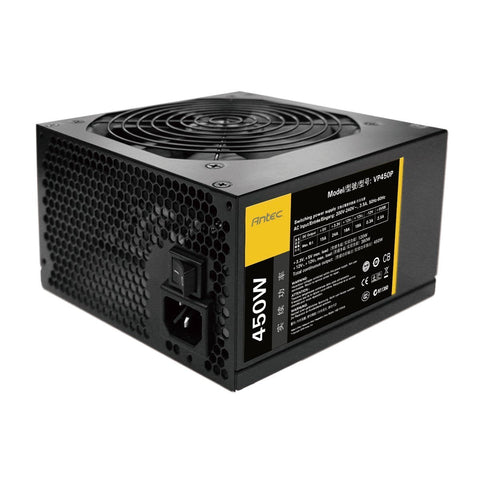 Antec BP 450WATT  Desktop Computer Power Supply/PSU/SMPS