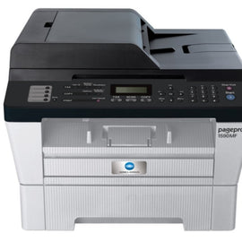 KONICA MINOLTA 1590MF All-In-One Laser Printer