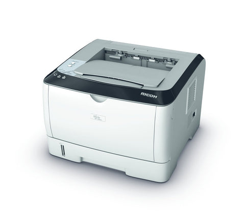 RICOH 300DN All-In-One Laser Printer