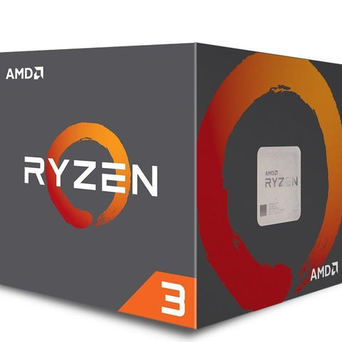 AMD RYZEN 3 1300X (AM4) Desktop Computer Processor