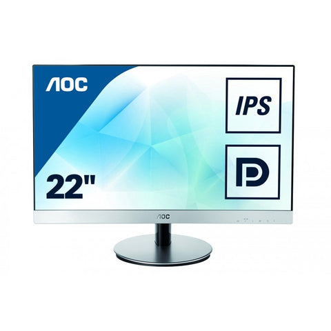 "AOC 22"" (I-2269VWM) IPS Desktop Monitor for PC/Computer"
