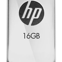 HP v236w 16GB METAL Pen Drive
