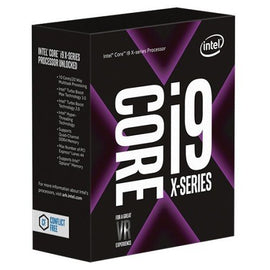 Intel® Core™ i9-7940X X-series Processor