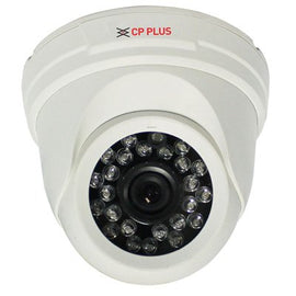 CP PLUS 2.4 MEGA PIXEL DOME CAMERA