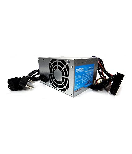 Zebronics 450 Watt Desktop Computer Power Supply/PSU/SMPS – RIGASSEMBLER