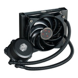 Cooler Master MasterLiquid LITE 120 (Water Cooler/Liquid Cooler)