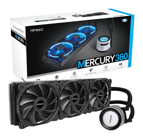 Antec Liquid Mercury 360 (Water Cooler/Liquid Cooler)