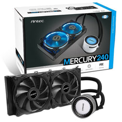 Antec Liquid Mercury 240 (Water Cooler/Liquid Cooler)
