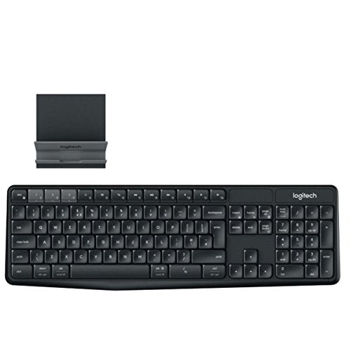 Logitech K375s Wireless Keyboard Kbd Mouse At Best Price In India