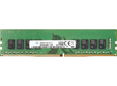 HP 4GB DDR4 RAM for Desktop Computer/PC