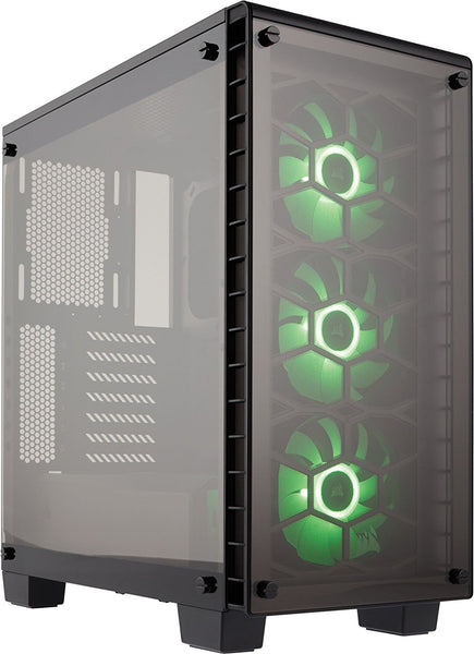 CORSAIR 460X Desktop Computer/PC Cabinet