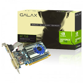 GALAX GEFORCE GT 710 2GB Graphics Card for Gaming PC