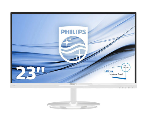 "Philips 23"" IPS AH (234E5Q) Desktop Monitor for PC/Computer"