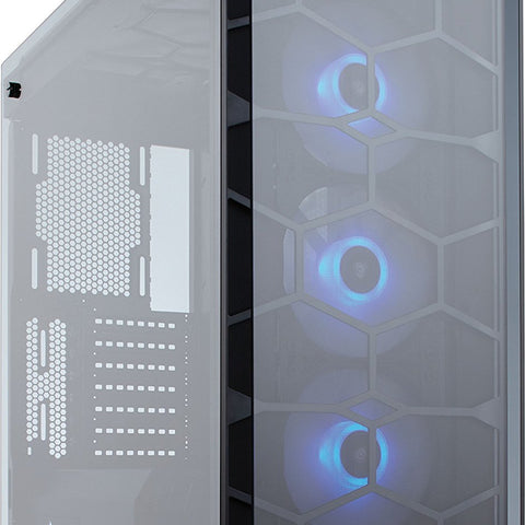 CORSAIR 570X Desktop Computer/PC Cabinet