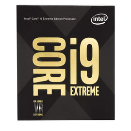 Intel® Core™ i9-7980X X-series Processor