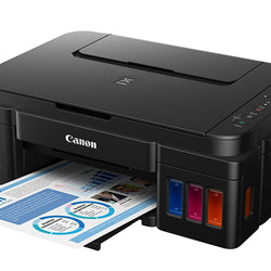 CANON G2000 All-In-One Inkjet Printer