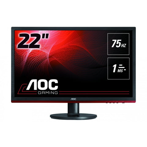 "AOC 22"" G2260 VWQ6 (GAMING) Desktop Monitor for PC/Computer"