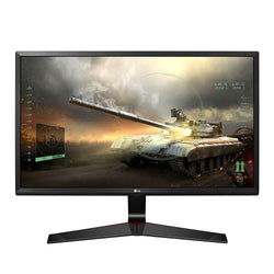 LG 24'' 24MP59G Desktop Monitor for PC/Computer