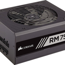 CORSAIR RM 750X (750W) Desktop Computer Power Supply/PSU/SMPS