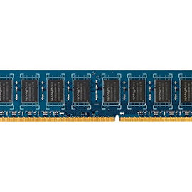 HP 4GB DDR3 (1600) RAM for Desktop Computer/PC