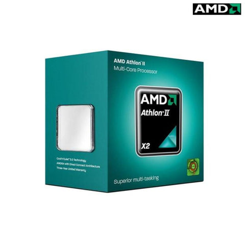 AMD ATHLON II X2 (AM3) - RIGASSEMBLER
