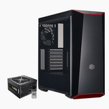 WROOMER  GAMING STARTER  PRO SERIES 1105 : CUSTOMIZE GAMING PC