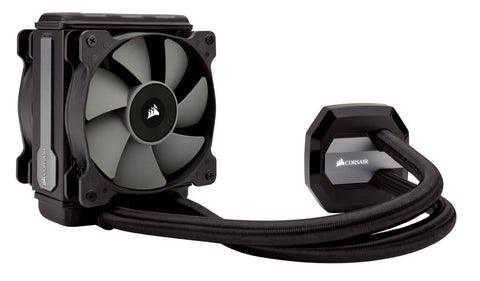 Corsair Hydro Series H80i v2 (Water Cooler/Liquid Cooler)